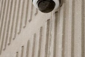 Pros & Cons of Surveillance Cameras in School