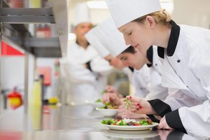 How Much Does It Cost to Become a Culinary Chef?