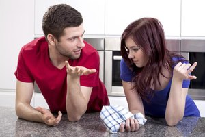 How to Deal With an Insensitive Husband