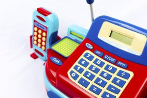 Cash Register Games for Kids