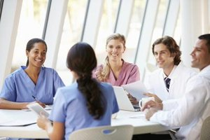 How to Write a Personal Statement for a Masters in Healthcare Administration