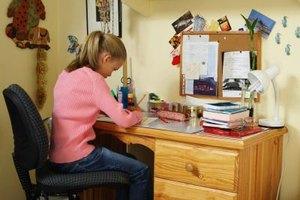 The Advantages of Keeping Portfolios in the Preschool Classroom