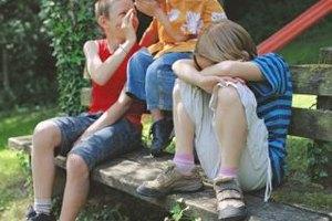Activities for Children About Gossip