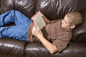 How to Motivate Young People to Read