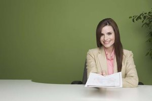 What Are the Benefits of an Accounting Internship?