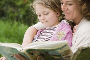 How to Plan a Family Literacy Night at School