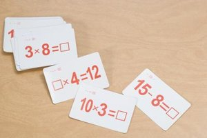 How to Study Times Tables