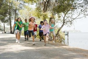 Ideas for Starting a Get Fit Club in School