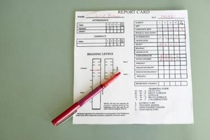 How to Write Remarks for Report Cards