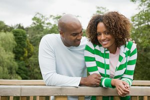 Open honest communication can help increase the intimacy in your relationship.