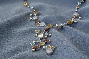 Titanium Vs. Negative Ion Necklaces