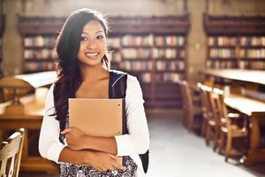 Grants for Women in Paralegal School