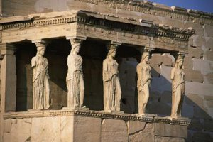 Greek Mythology College Courses