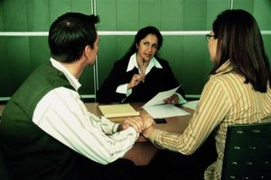 A marriage counselor can be considered a consultant.