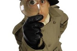 What College Classes Do I Need to Take to Be a Private Investigator?