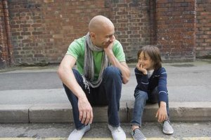 Your children should always feel that they are your top priority.
