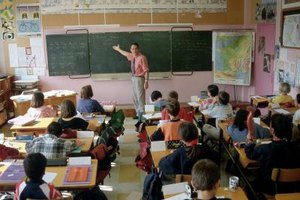 Major Classroom Management Theories