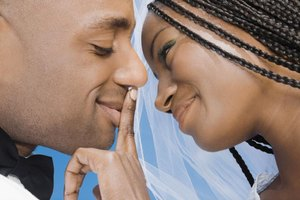 Write your spouse a romantic letter that reminds you and her of why you fell in love in the first place.