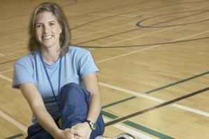 PE Activities for the First Days of School