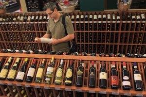 Differences Between Merlot & Pinot Noir Wine