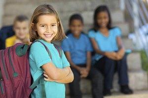 Cross-Lateral Movements in Kindergarten
