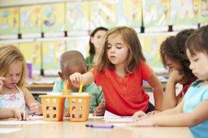 First Grade Calendar Lesson Plans