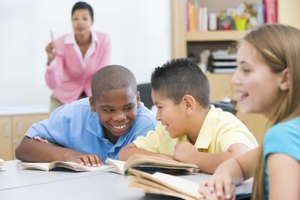 Common Behavior Problems in the Classroom