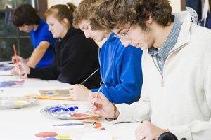 Concept Art Schools