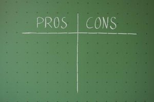 how to write a pros cons essay the pen and the pad the