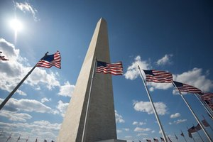 Ideas on Making a Model of the Washington Monument