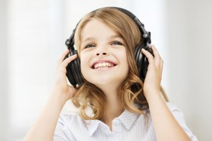 Music Activities for Special-Education Children
