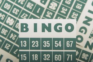 How to Play Bingo in an ESL Class