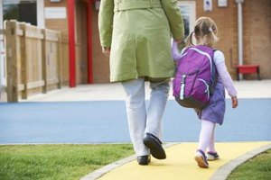 Pros & Cons of Allowing Students to Carry Backpacks in School