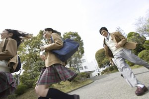 The Top Ranked Boarding Schools