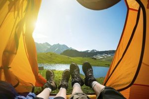 What to Bring on a Romantic Camping Trip