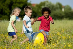 Social Emotional Activities for Preschoolers