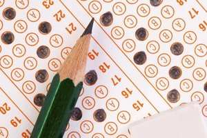 What Is a Good PSAT Score?