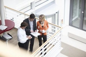 Courses in Business Administration