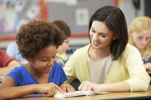 IEP Goals and Objectives for Reading
