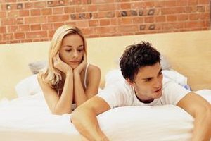 Relationship stress can cause physical and emotional problems.