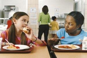 Lunch Bunch Social Skills Ideas