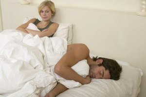 Suspected infidelity can lead to a lot of relationship friction.