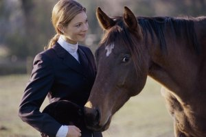 Colleges for Equine Therapy
