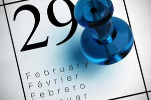 How to Calculate Leap Years