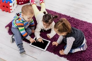 Technology for the Preschool Classroom