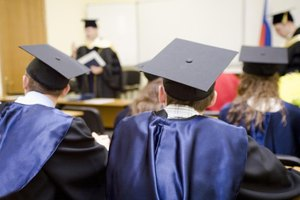 What is a Graduate Degree?