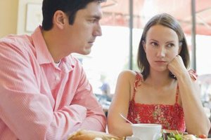 How to Stop Verbal Abuse in Marriage