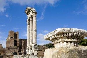 Greek Mythology College Courses
