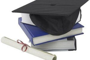 How Do Colleges Look at High School Diploma Vs. GED?