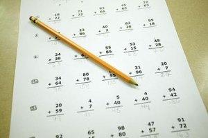 Diagnostic Tests for Elementary Schools